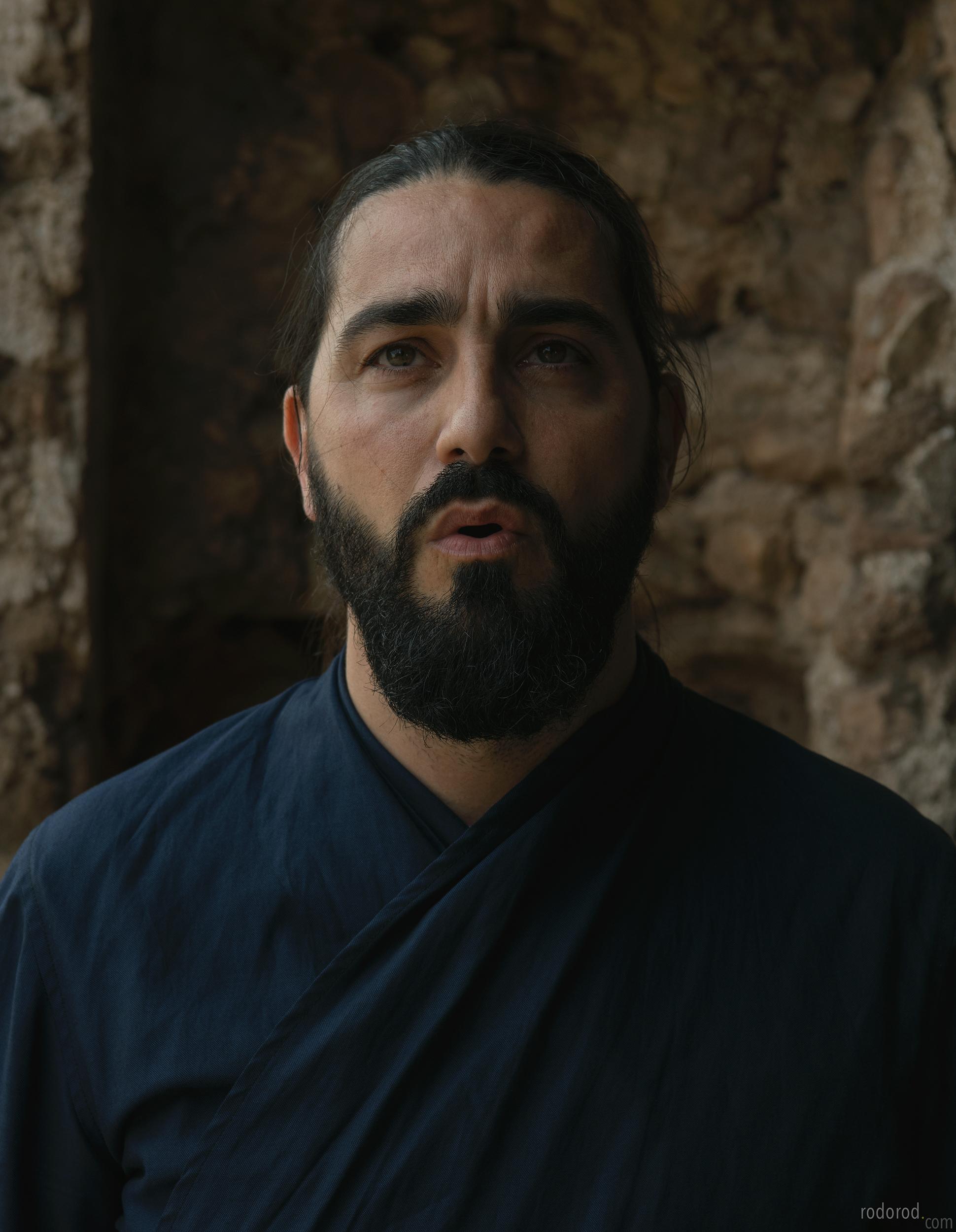 Germán de la Riva